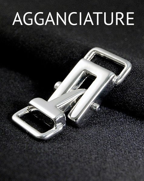Agganciature